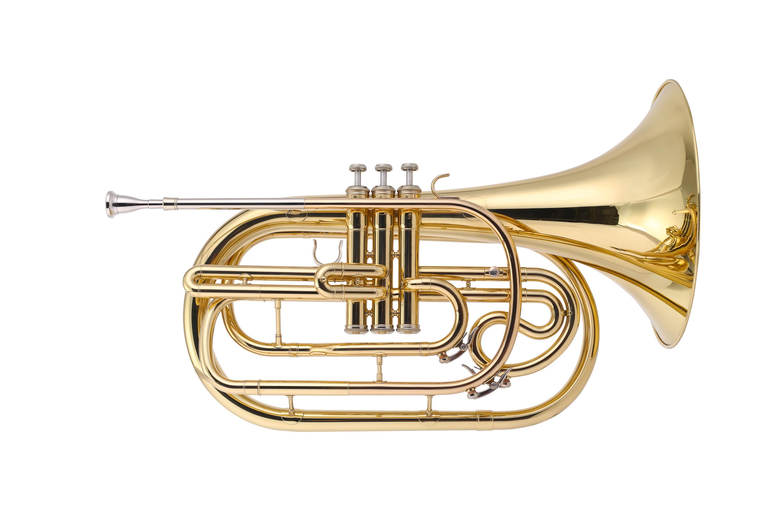 New Marching Brass - TAYLORMADE MUSIC AUSTRALIA